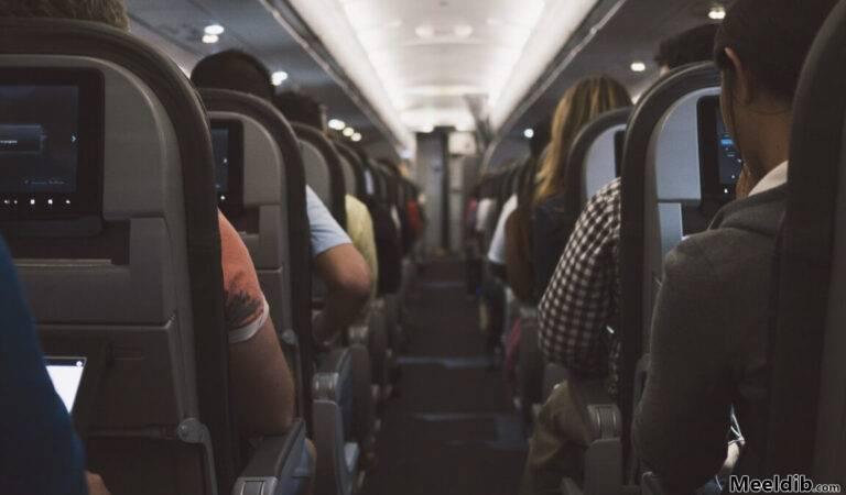 Huvitav põhjus, miks ei tasu lennuki maandumise ajal plaksutada