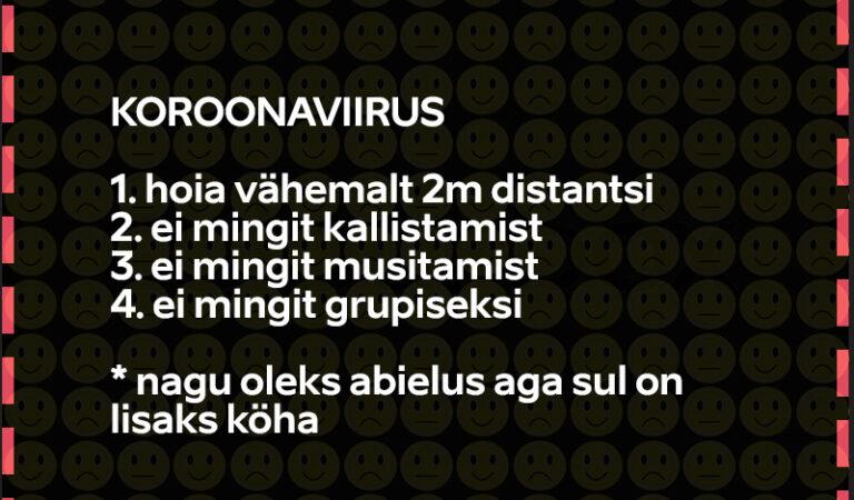 Koroonaviirus